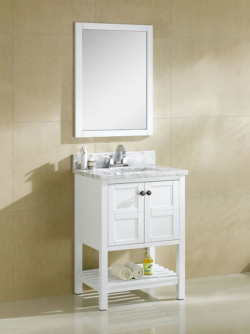 "24""Bathroom Cabinet 005 24 01"