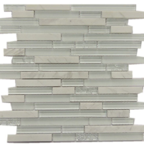Glass Stone  Mosaic Tile G19