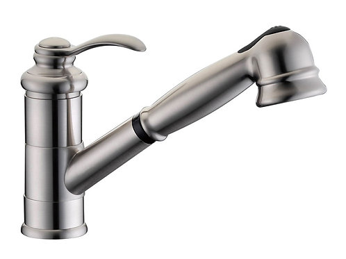 Two Handle Kitchen Faucet 8002 002 02