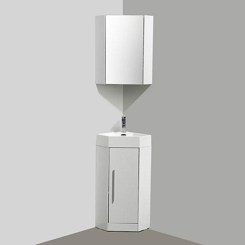 "14""Bathroom Cabinet 011 14 01"