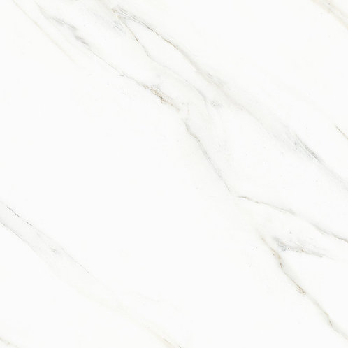 Arctic White Glazed Porcelain - PG100212/PG100224