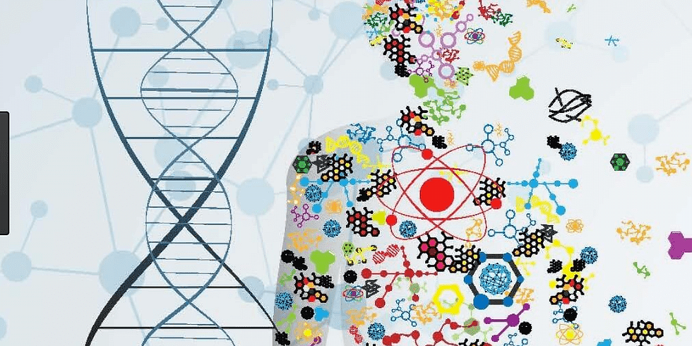 """IMAET Training - """"Inflammatory Genes, know them, spot them, put them in their place"""""""
