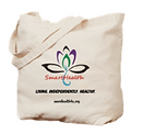 SmartHealth, Inc. tote bag
