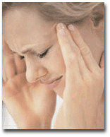 Natural solutions for headache and migraines