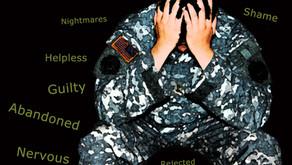 PTSD – Post Traumatic Stress Syndrome