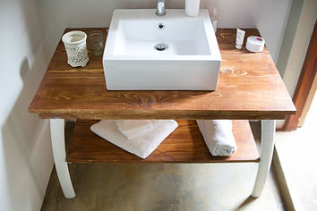 Benchly Bathroom Vanity