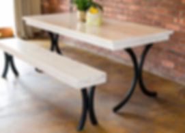 Benchly Table 1