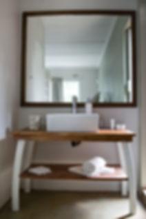 Benchly Bathroom Vanity