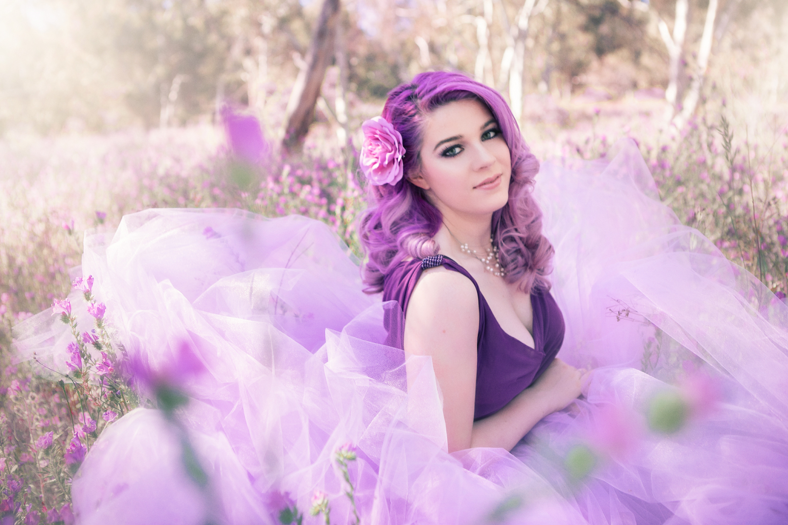 canberra glamour photography