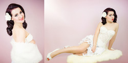 pinup photography canberra studio