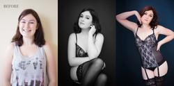 boudoir photography canberra