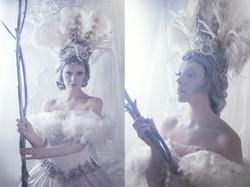 fantasy styled photoshoot canberra