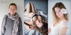 boudoir photography makeover