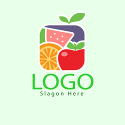 Fruits-Logo