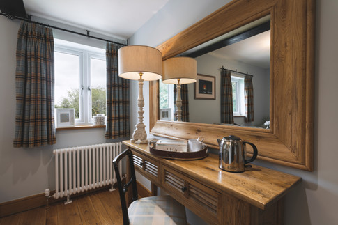 Lyth Valley Country House Lounge Interior