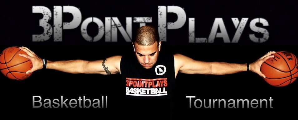 3Pointplays sports Bronx NY basketball tournaments