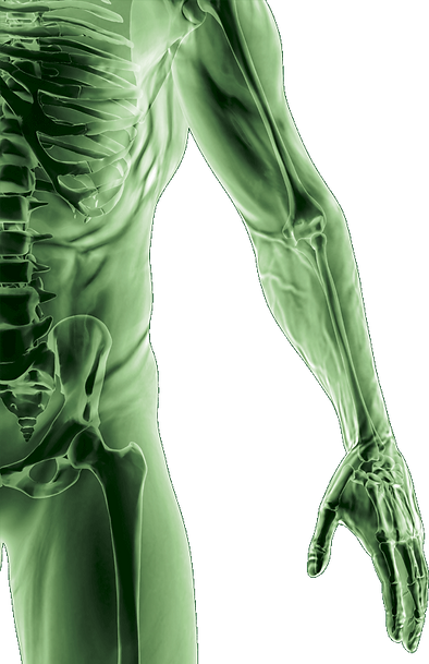 Citgagenix orthopaedic, spine, trauma and plastic surgery products