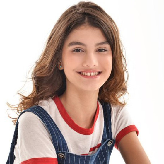 Gabi Amaral