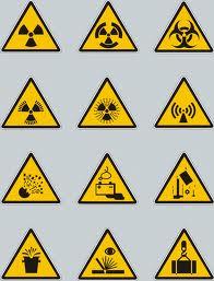 laserlux pictogramme signalétique