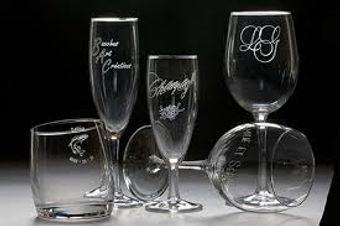 laserlux marquage gravure sur verre