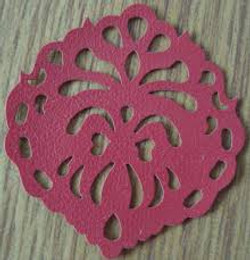 laserlux découpe gravure sur cuir