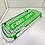 Thumbnail: Personnalisé  votre grille ryker petite alveole et plexiglass couleur