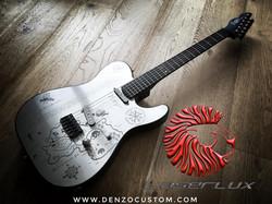 face_de_guitare_decoupé_et_gravé_au_laser_