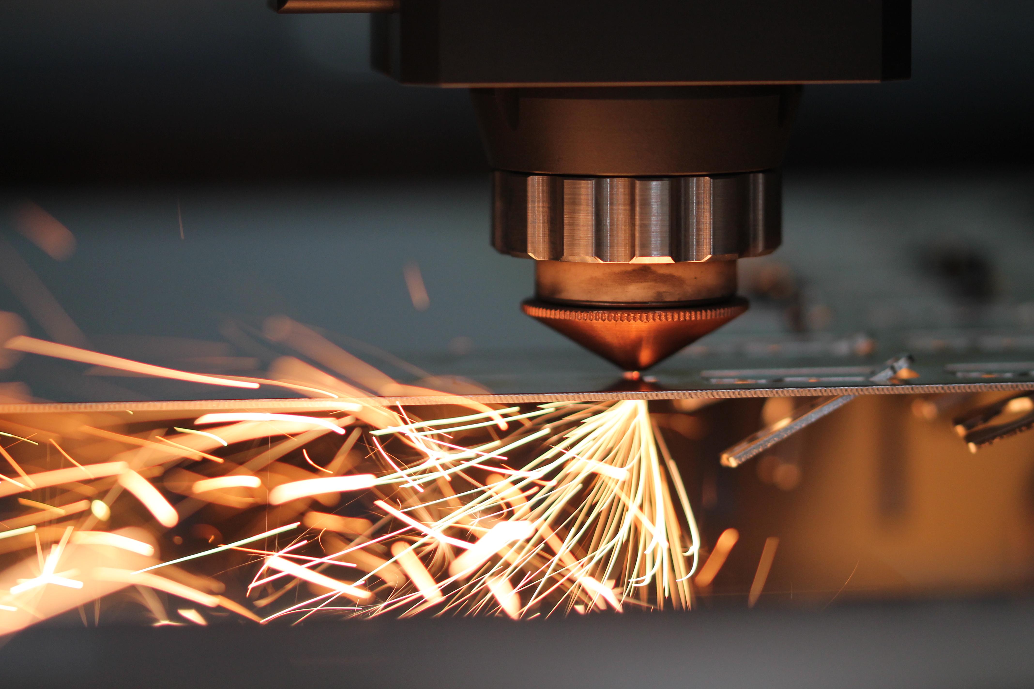 Découpe laser fibre de précision bijoux bijouterie