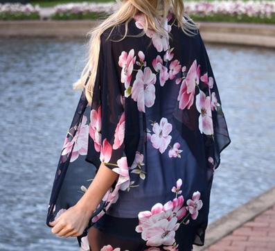Kimono Magnolia