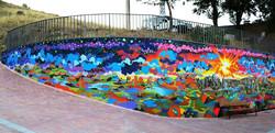 Popay fresque urbaine