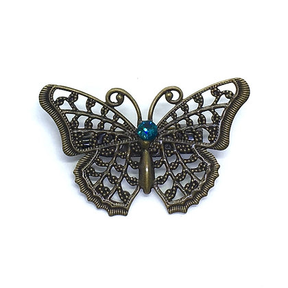 Brooch Butterfly 5