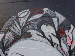 Solylaisse fresque