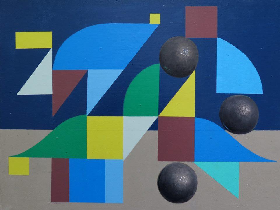 peinture Debens