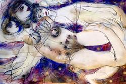 emilie teillaud peinture 2