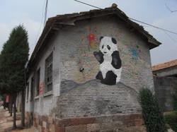 mosko panda