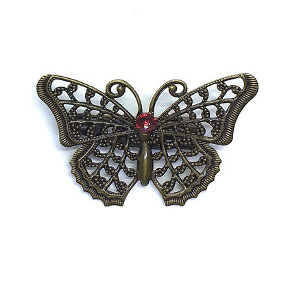 Brooch Butterfly 2