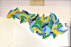 Kool Koor art tribal