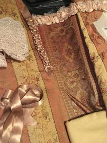 Fairytailor kjole