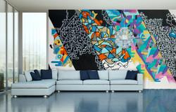 Fresque Soklak