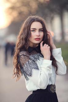 Fairytailor skjorte