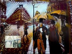 Artiste Ouvrier peinture paris