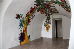 Michael Relave decoration intérieur