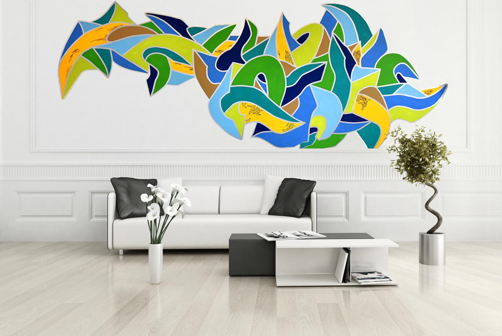 Fresque Kool Koor