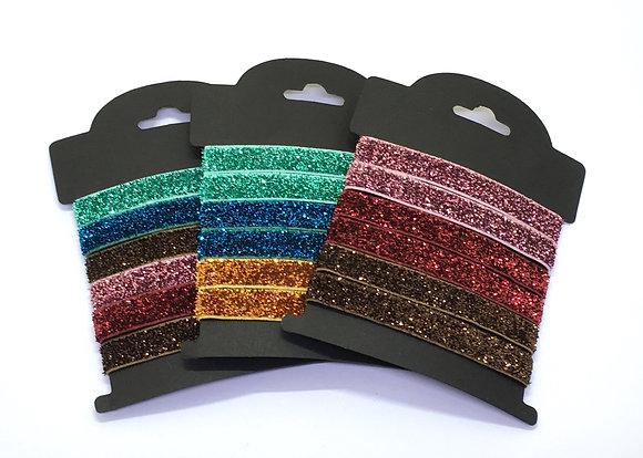 Glitter Elastic/bracelet