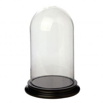 Glass Globe Big