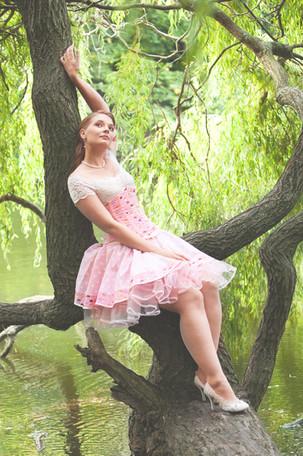 Fairytailor korset