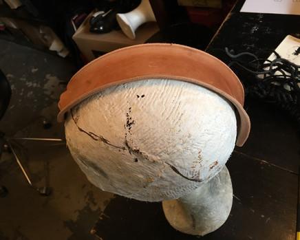Fairytailor Headpiece