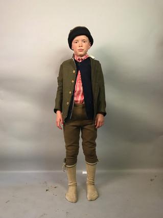 Fairytailor Historisk Tøj