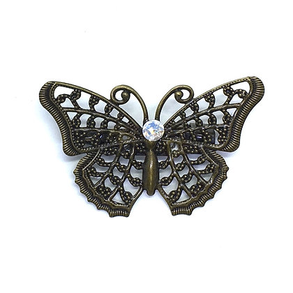 Brooch Butterfly 4