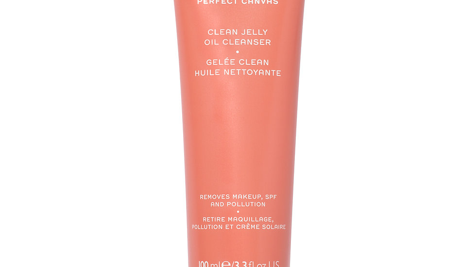 Perfect Canvas Clean Jelly oil Cleanser